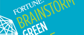 Brainstorm: GREEN Invitation 2009